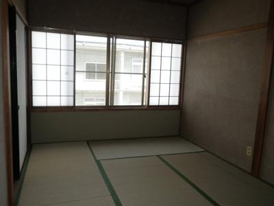 【内装】坪倉荘