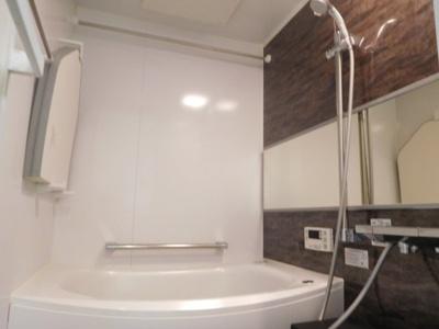 【浴室】コンフォートテラス久我山