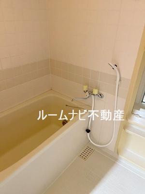 【浴室】ななハイツB