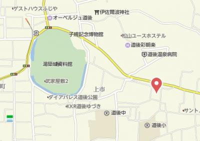 【地図】エテルナ・M