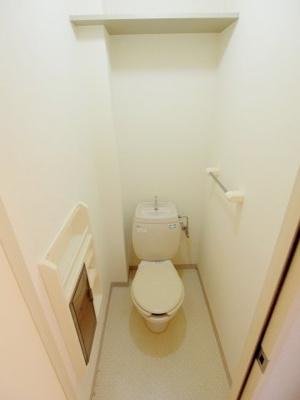 【トイレ】フレグランス畑賀