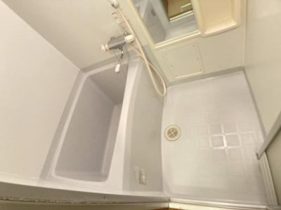 【浴室】レーベンハイム㈱Roots