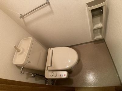 【トイレ】レーベンハイム㈱Roots