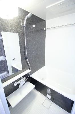 【浴室】ナナエイ日本橋