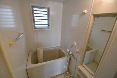 【浴室】メゾンヴェール月見町Ⅰ㈱Roots