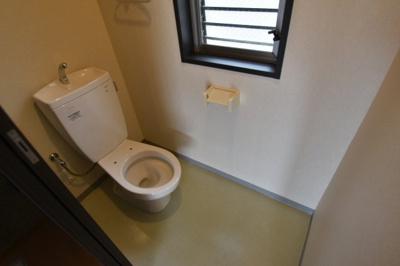 【トイレ】メゾンヴェール月見町Ⅰ㈱Roots