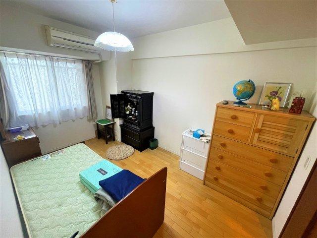 十分な広さがあります寝室にいかがでしょうか 吉川新築ナビで検索