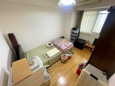 とても落ち着く洋室です 吉川新築ナビで検索