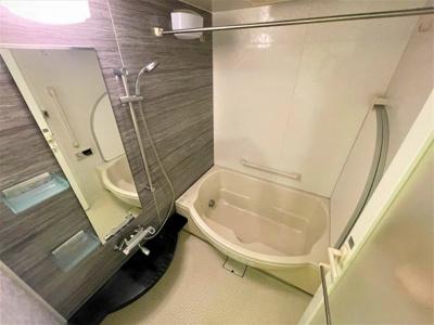 浴室乾燥暖房機付き 吉川新築ナビで検索