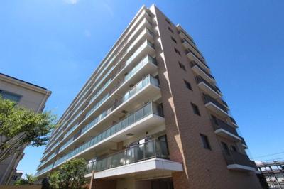 平成19年築:9階建て 吉川新築ナビで検索
