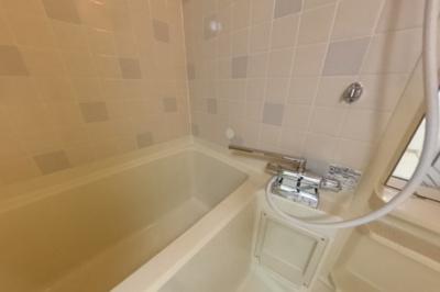 【浴室】アーネスト能茶山