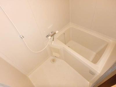 【浴室】アゼリアパークハウスC