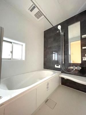 【浴室】野田市五木新町2期 新築戸建