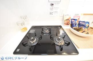 【キッチン】ダイヤパレス東灘深江本町