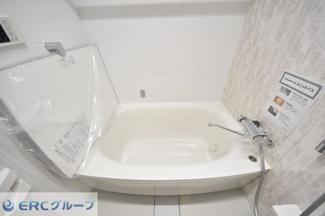 【浴室】ダイヤパレス東灘深江本町