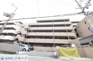 【外観】ダイヤパレス東灘深江本町