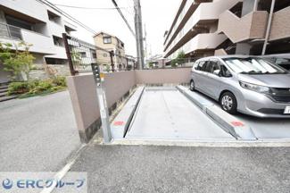 【駐車場】ダイヤパレス東灘深江本町