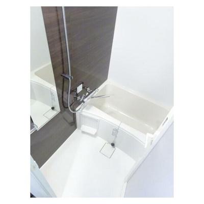 【浴室】ハーモニーレジデンス池袋メトロゲート