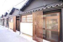 西村借家(リノベーション)の画像