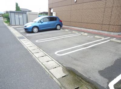 【駐車場】アマーレゆかり