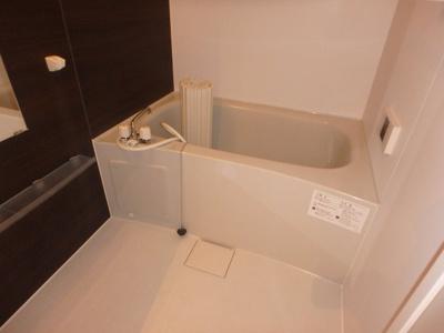 【浴室】ルミエール武蔵中原