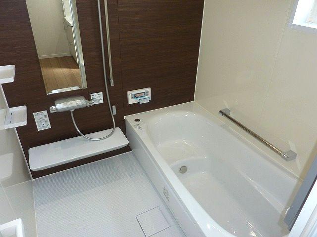 【浴室】早良区飯倉2丁目新築