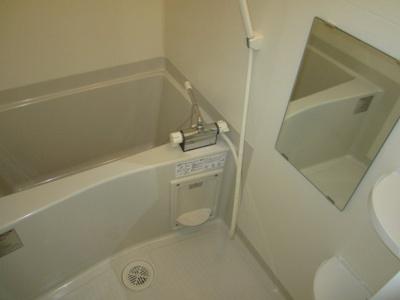 【浴室】フジパレス浜寺ノース6番館