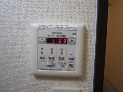 【設備】フジパレス浜寺ノース6番館