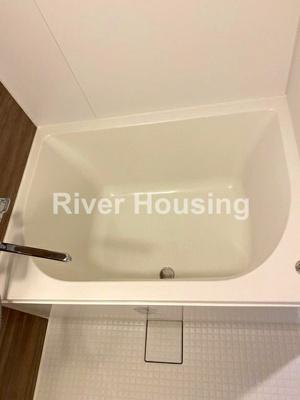 【浴室】ルーエ中野坂上