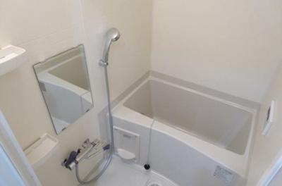【浴室】ハーミットクラブハウス横浜東急白楽
