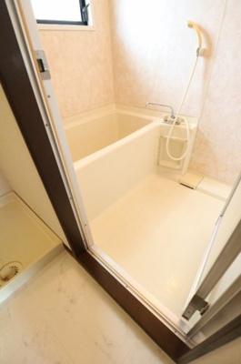 【浴室】ヴュー深草