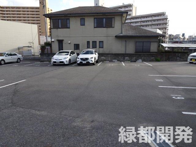 【外観】奥野駐車場