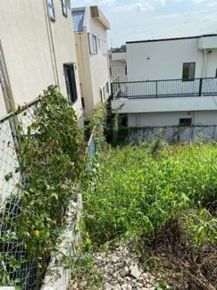 敷地面積約254坪、アパート用地・介護施設用地にお勧めです!