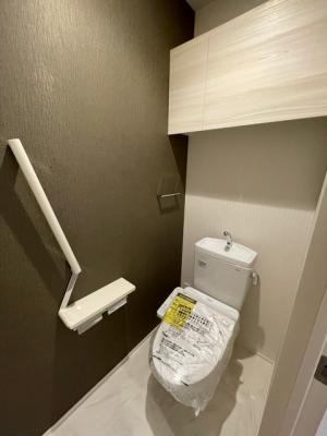 温水洗浄便座※写真はイメージです