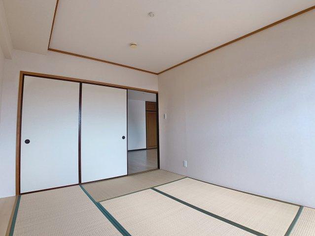 【和室】横井ビル