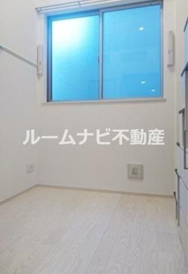 【居間・リビング】ETOCO赤羽
