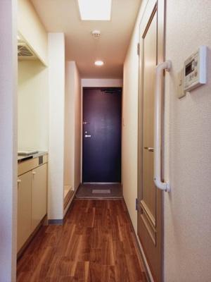 【浴室】イリップス船堀