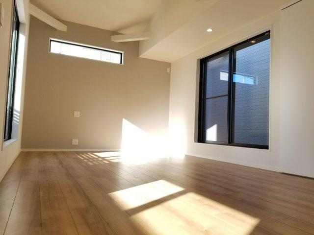 都内各所に施工工務店の同程度仕様モデルハウスを多数ご用意しております!