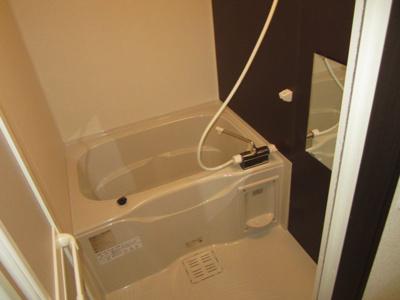 【浴室】フジパレスサン