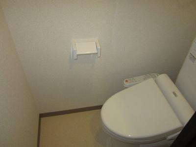 【トイレ】フジパレスサン