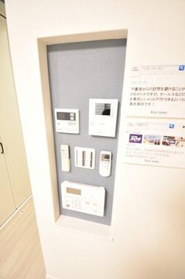 【設備】あんしん+八田寺町08-1051