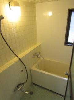 【浴室】《RC造!高積算!》厚木市栄町2丁目一棟マンション
