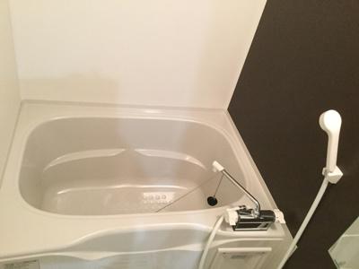 【浴室】フジパレスアイヴィ浜寺