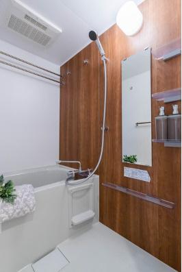 【浴室】SOU高円寺Ⅱ