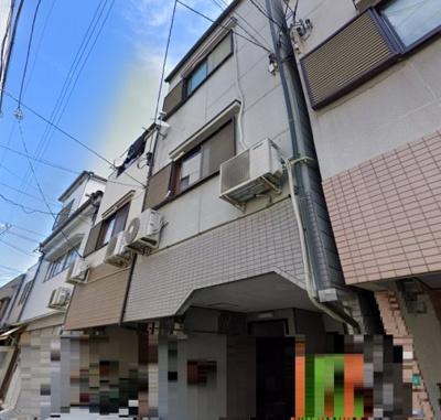 【外観】東成区玉津2丁目 中古戸建
