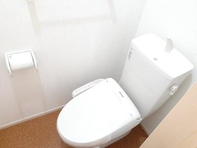 【トイレ】リンカーネーション