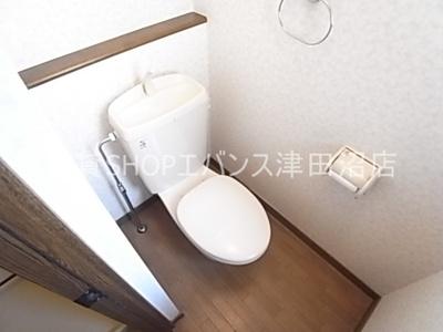 【トイレ】リバティーシーク