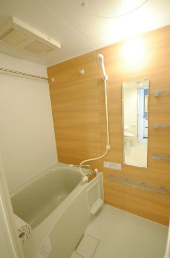 【浴室】アレーロ西早稲田