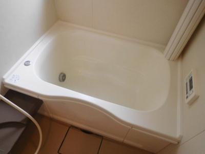 【浴室】シャルマンウエスト