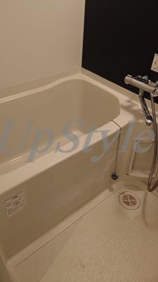 【浴室】ステージグランデ蔵前